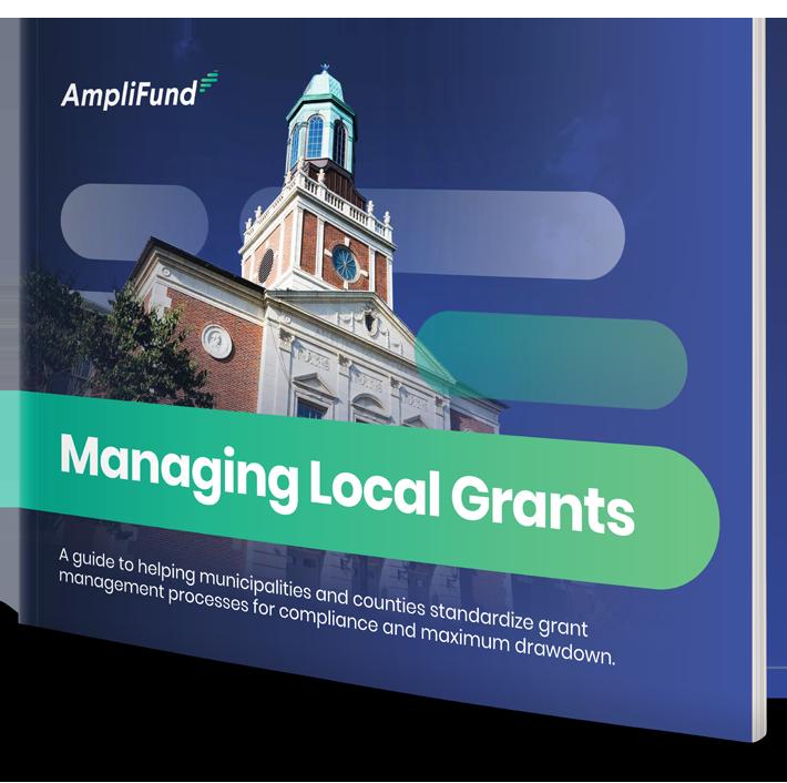 managing state grants