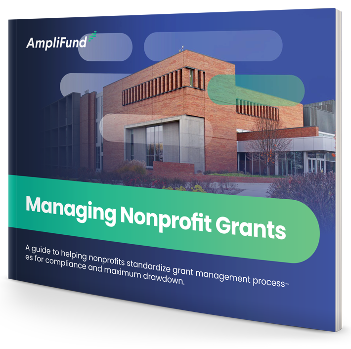 non-profit-grant-funding