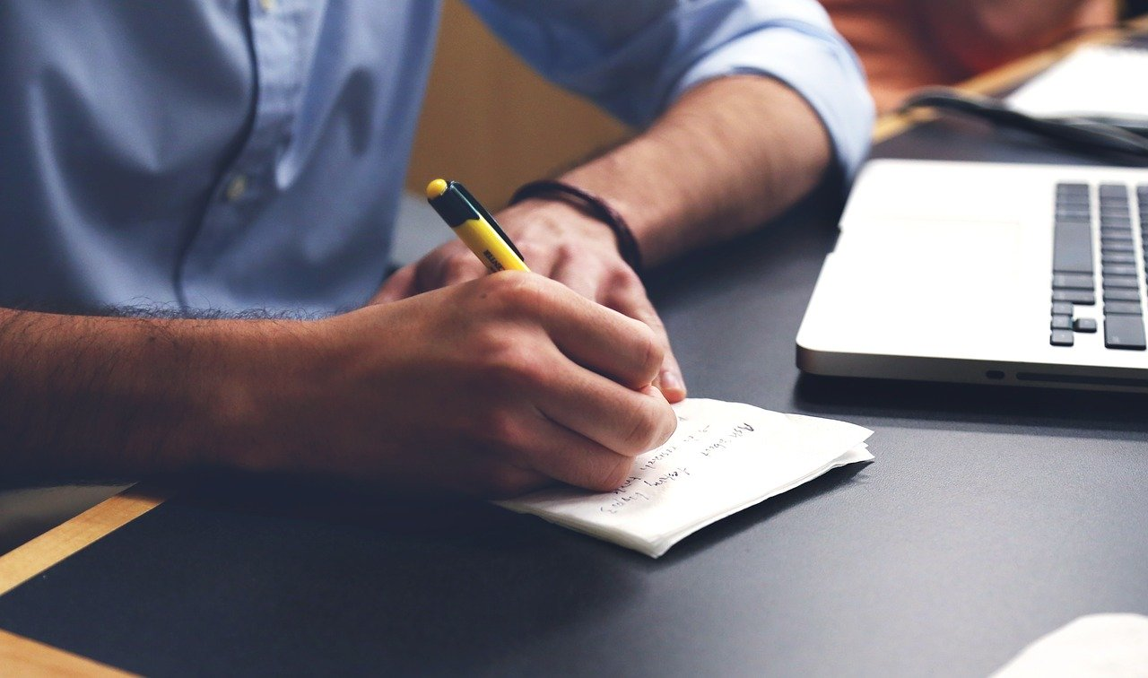 13 Ways to Write a Grant Proposal Efficiently Today